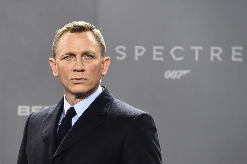 Daniel Craig został okrzyknięty najmniej seksownym agentem 007. Kto znalazł się na szczycie listy?