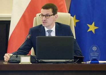 Morawiecki powołał zespół ds. dialogu prawno-historycznego z Izraelem
