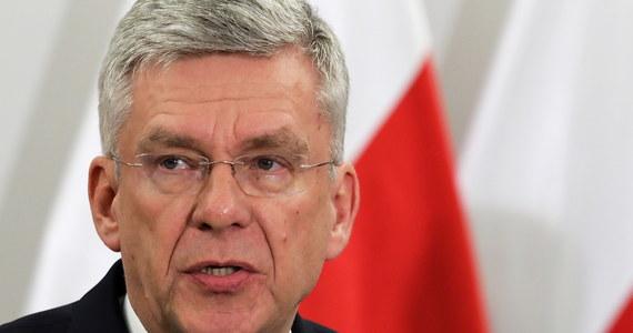 Marszałek Senatu Stanisław Karczewski wyraził nadzieję, że prezydent podpisze nowelizację ustawy o IPN. Andrzej Duda ma 21 dni na podjęcie decyzji.
