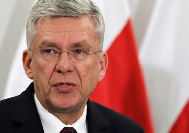 Karczewski: Mam nadzieję, że prezydent podpisze nowelizację ustawy o IPN