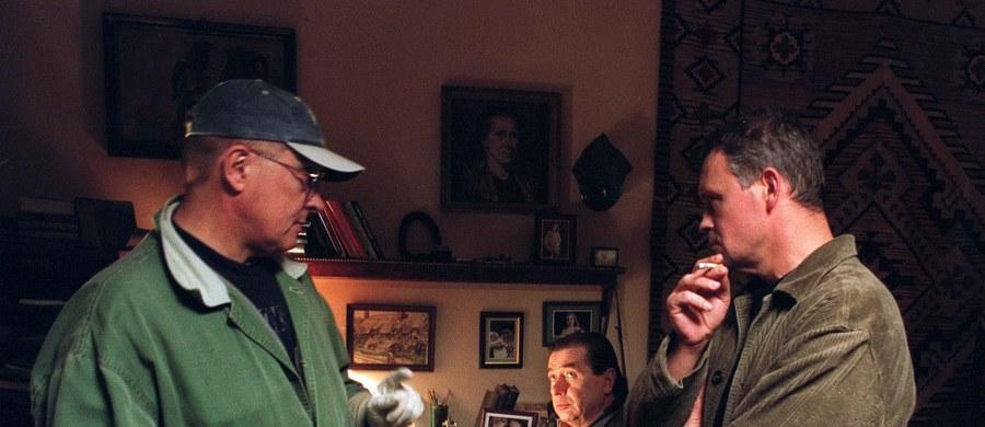 Zmarł Wojciech Wójcik - reżyser i scenarzysta filmowy i telewizyjny - informuje Stowarzyszenie Filmowców Polskich. Miał 75 lat.