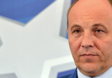 Ukraiński parlament zajmie stanowisko ws. ustawy o IPN