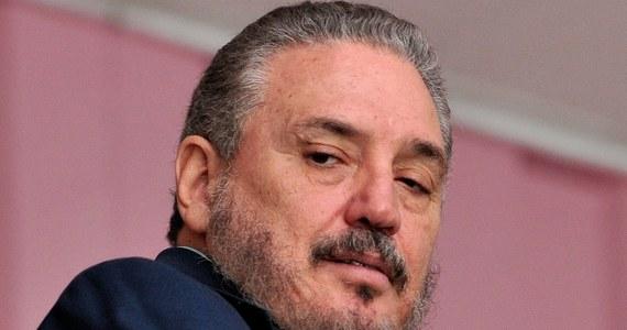 Najstarszy syn zmarłego w 2016 r. byłego przywódcy Kuby Fidela Castro, Fidel Castro Diaz-Balart, popełnił samobójstwo - poinformowały kubańskie media. Diaz-Balart od kilku miesięcy leczył się na depresję.