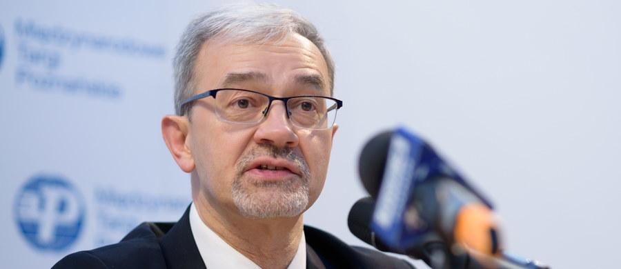 W tym roku polskie PKB powinno wzrosnąć więcej niż założone w budżecie 3,8 proc. – mówi minister inwestycji i rozwoju Jerzy Kwieciński. Jego zdaniem ten rok będzie też rokiem inwestycji.