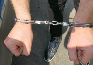 Żołnierz w grupie rozprowadzającej narkotyki. 6 osób zatrzymanych