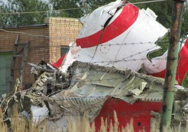Podkomisja smoleńska: Brytyjski ekspert stwierdził, że w Tu-154 doszło do eksplozji