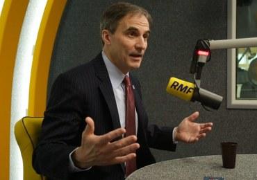Ambasador USA: System Patriot oznacza dla naszych sił zbrojnych pewność i komfort