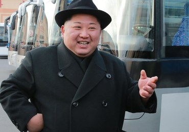 Korea Północna zarabia na eksporcie. Mimo embarga