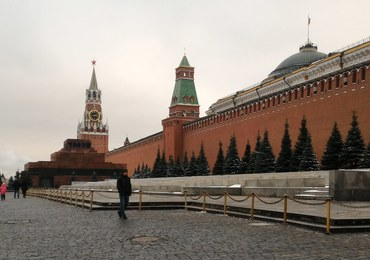 Rosja: Wiece pod hasłami patriotycznymi w wielu miastach