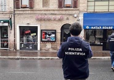 Premier Włoch apeluje o powstrzymanie spirali przemocy i nienawiści