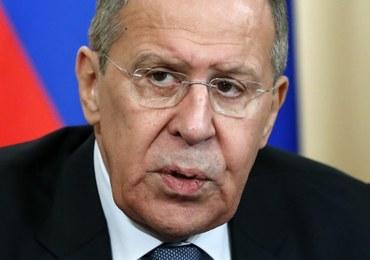 MSZ Rosji: Doktryna nuklearna USA bardzo rozczarowująca i antyrosyjska