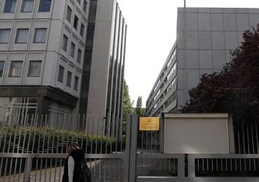 Ambasada Korei Płn. w Berlinie prawdopodobnie punktem przerzutowym wrażliwych materiałów
