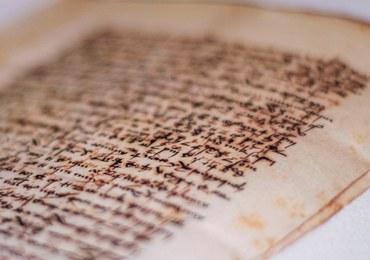 Tajny kod króla Ferdynanda Aragońskiego złamany. Po 500 latach