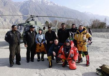 Wielicki spod K2: Nie ma ustaleń, kto ma atakować szczyt
