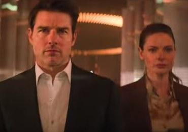 """""""Mission Impossible 6"""". Zobacz pierwszy zwiastun"""