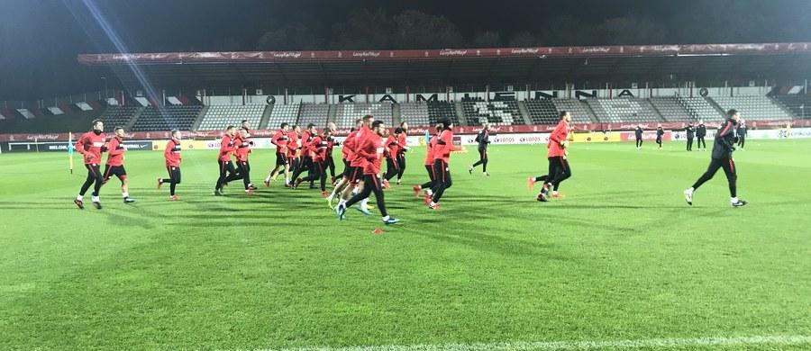 PZPN ujawnił, z kim zmierzą się jesienią podopieczni Adama Nawałki. We wrześniu i listopadzie nasza piłkarska kadra zagra z ekipami Czech i Irlandii.