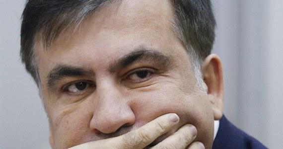 Sąd apelacyjny w Kijowie odrzucił wniosek o ochronę przed możliwą ekstradycją byłego prezydenta Gruzji Micheila Saakaszwilego - podała agencja Interfax-Ukraina, powołując się na adwokatów Saakaszwilego.