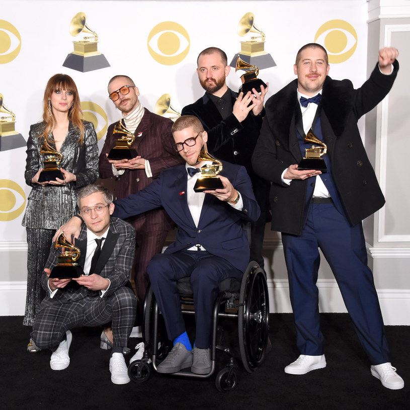 """Zespół Portugal. The Man wystąpi w Polsce. Autorzy jednego z największych przebojów 2017 roku, uhonorowanej Grammy piosenki """"Feel It Still"""" zagrają w warszawskim klubie Palladium 25 czerwca."""