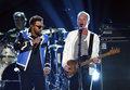 """Sting i Shaggy: Zobacz teledysk """"Don't Make Me Wait"""". Szaleństwo w Warszawie"""