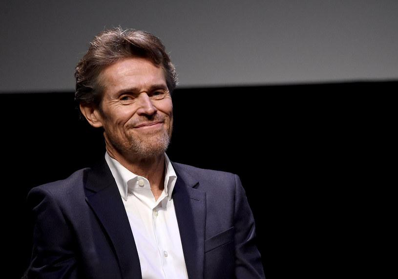 Willem Dafoe będzie laureatem Honorowego Złotego Niedźwiedzia na tegorocznym Berlinale. Znamy też pełen skład jury, które oceni filmy w konkursie głównym.