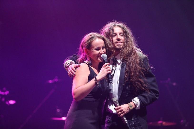 Na najbliższych koncertach Michała Szpaka gościnnie pojawia się jego siostra Marlena. W Bydgoszczy zaprezentowali się w nietypowym duecie, który poruszył internautów.