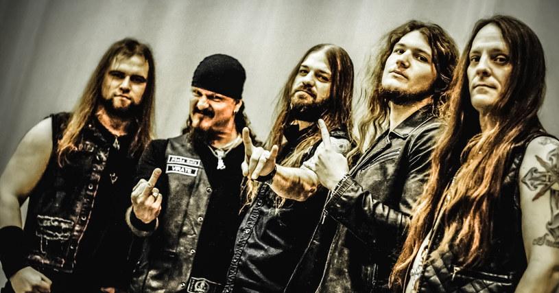 W drugiej połowie lipca do Polski na dwa koncerty przyjadą Amerykanie z power / thrashmetalowej grupy Iced Earth.