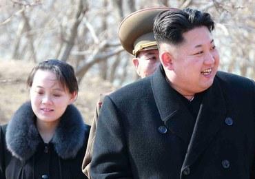 Ważna decyzja północnokoreańskiego reżimu. Siostra dyktatora przybędzie na igrzyska