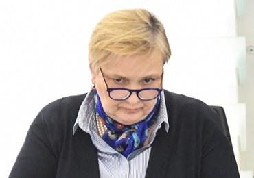 Róża Thun skomentowała decyzję PE ws. Ryszarda Czarneckiego