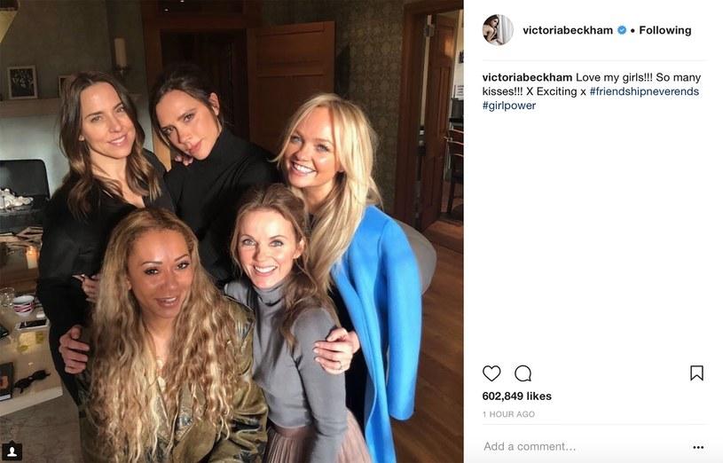 Według nieoficjalnych doniesień reaktywowana grupa Spice Girls jednak ruszy w trasę koncertową. W lecie mają się odbyć występy w Wielkiej Brytanii i Ameryce Północnej.