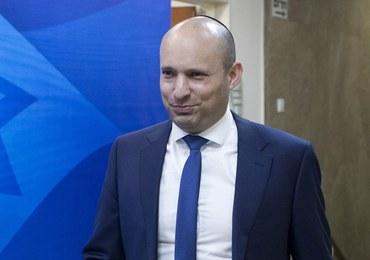 Minister edukacji Izraela: Chcę, by każde dziecko wiedziało, że obozy były niemieckie
