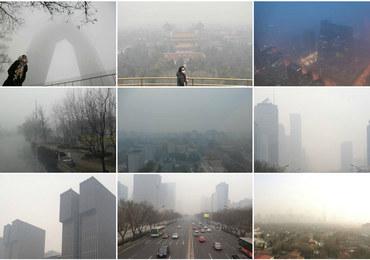Smog zanieczyszcza nas również... moralnie