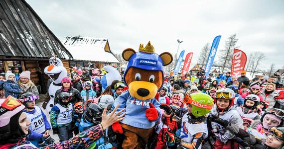 W sobotę 17 lutego zapraszamy młodych narciarzy i snowboardzistów do Zakopanego! Szkoła Narciarska Strama pod Nosalem organizuje zawody dla dzieci w wieku od 4 do 14 lat! Ale atrakcji nie zabraknie też dla starszych - przygotowano bowiem konkurencje dla całych rodzin.