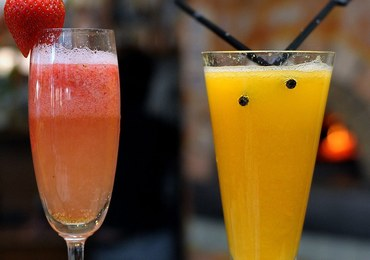 Odkryto lek na skutki pijaństwa?