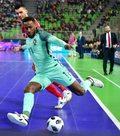 Futsalowe ME. Hiszpania zagra z Portugalią w finale