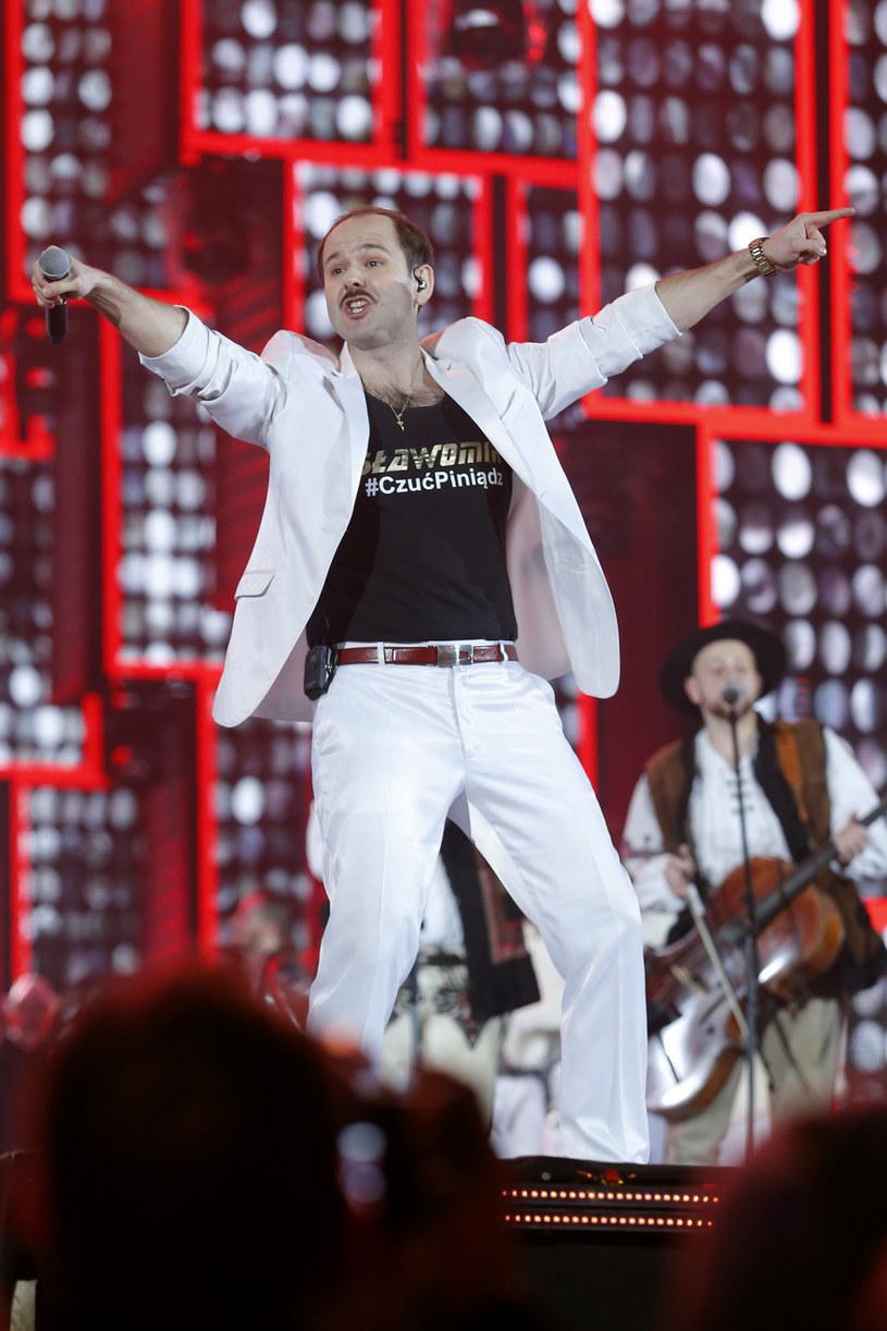 """W niedzielę 4 marca na antenie TVP2 pojawi się nowy muzyczny show """"Big Music Quiz"""". Gospodarzem prawdopodobnie będzie Sławomir Zapała, który ostatnio robi furorę za sprawą przeboju """"Miłość w Zakopanem""""."""