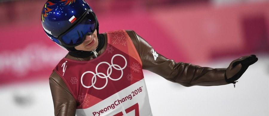 W sobotę rozdane zostaną pierwsze medale igrzysk olimpijskich w Pjongczangu. W programie pięć finałów, w tym pierwszy indywidualny konkurs skoków z udziałem Kamila Stocha, Macieja Kota, Stefana Huli i Dawida Kubackiego. Startują Justyna Kowalczyk i biathlonistki.