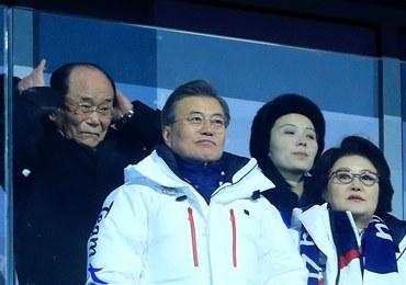 Kim Dzong Un zaprosił do Pjongjangu prezydenta Korei Południowej