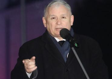 Kaczyński: Diabeł podpowiada nam ciężką chorobę umysłu - antysemityzm, musimy go odrzucać