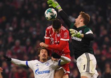 Liga niemiecka - Lewandowski zdobył bramkę i wyrównał rekord Heynckesa