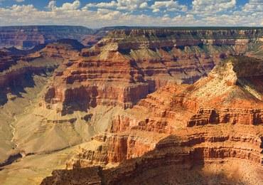 W Wielkim Kanionie rozbił się śmigłowiec z turystami. Nie żyją trzy osoby