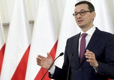 """""""Polska była najlepszym miejscem do życia dla Żydów"""""""