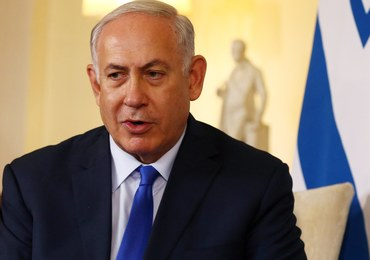 Netanjahu: Zadaliśmy ciężkie ciosy siłom Iranu i Syrii