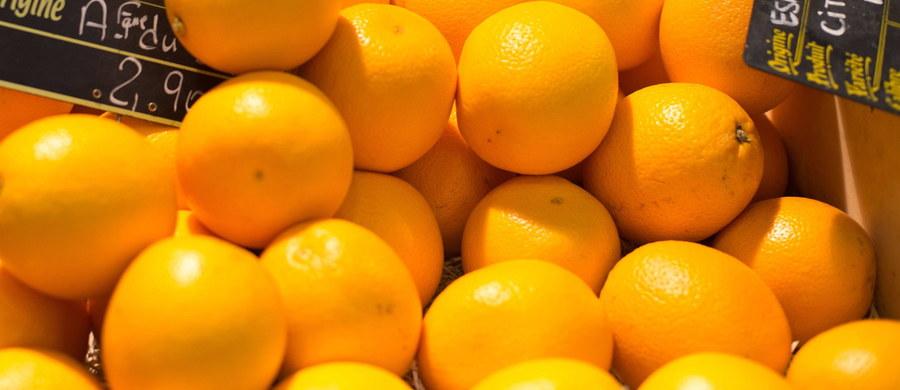 180 osób odniosło obrażenia podczas karnawałowej bitwy na pomarańcze w mieście Ivrea we włoskim Piemoncie. Przybyły na nią 42 tys. turystów z całych Włoch i zagranicy.