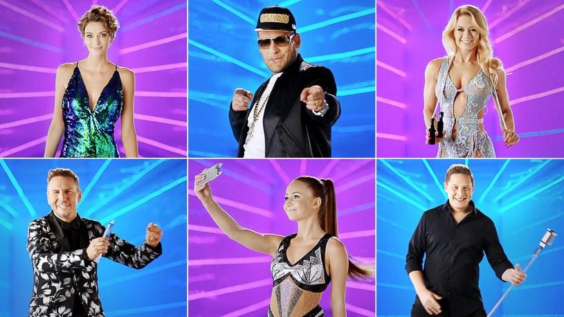 """Znani są już wszyscy uczestnicy ósmej edycji programu """"Dancing with the Stars. Taniec z Gwiazdami"""". Kto zatańczy w programie Polsatu?"""