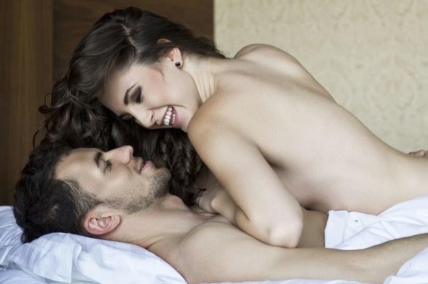 Taki seks jest możliwy? Odpowiedź nie jest jednoznaczna