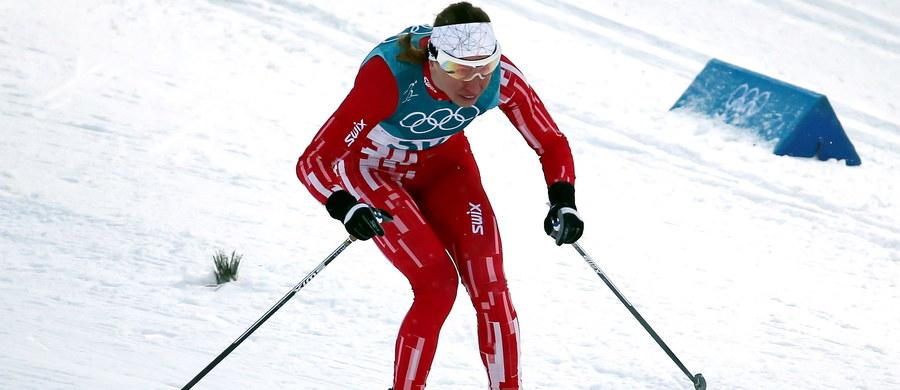 Justyna Kowalczyk odpadła w ćwierćfinale sprintu technika klasyczną na igrzyskach w Pjongczangu. W swoim biegu polska zawodniczka zajęła 5. miejsce.