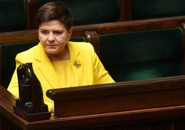 NIK zbada system wynagradzania ministrów w rządzie Beaty Szydło?