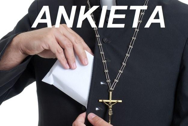 ANKIETA: Czy w Kościele wypada to robić?