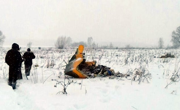 Śledczy Międzypaństwowego Komitetu Lotniczego (MAK) poinformowali, że niedzielną katastrofę samolotu pasażerskiego An-148 w pobliżu Moskwy mogły spowodować zaniedbania pilotów. W katastrofie zginęło 71 osób.