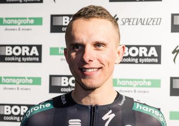 Rafał Majka o oskarżeniach o doping: Nie ma mojej zgody na pomówienia